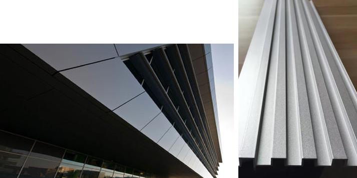 重庆铝单板厂家