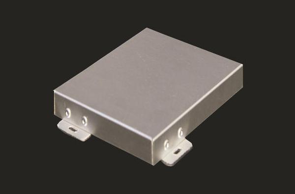 重庆铝合金单板