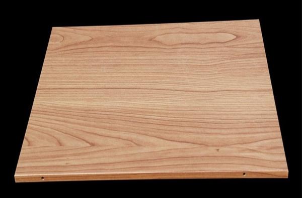 重庆木纹铝板