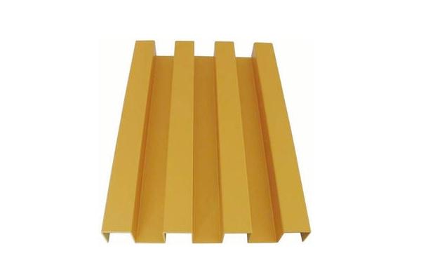 铝合金单板