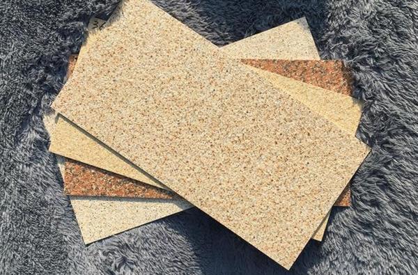 防陶瓷铝单板